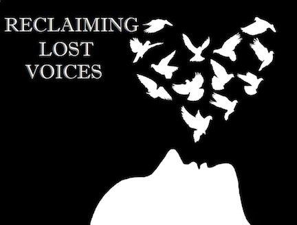 Reclaiming Lost Voices
